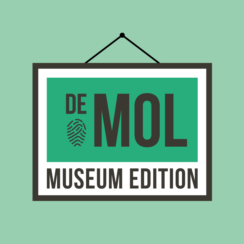 De Mol – Museum edition