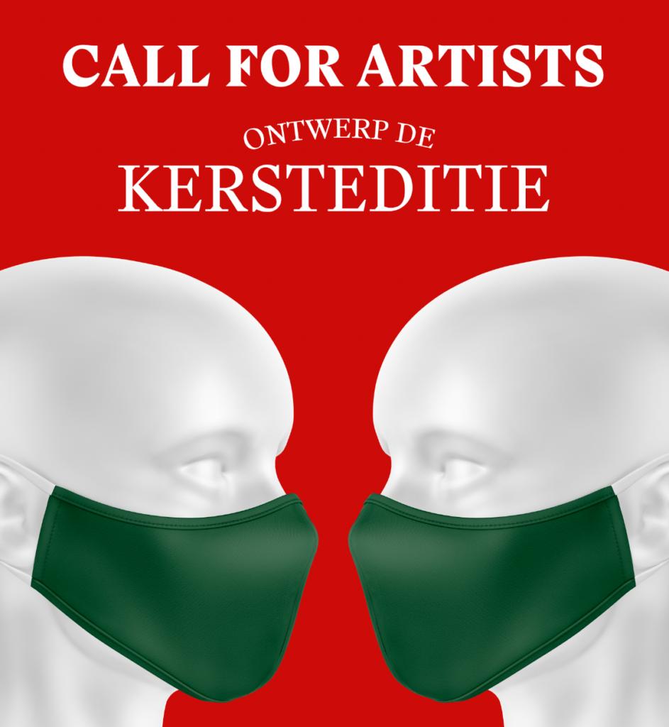 Bescherm je omgeving én steun zo jonge kunstenaars